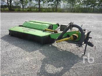 Mower DEUTZ FAHR KM5.29 Drum