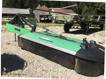 Mower Deutz-Fahr KM 4.29