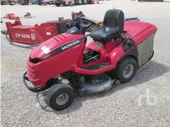 Honda 2417 Ride-One - mower