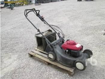 Honda HRD536TXE - mower
