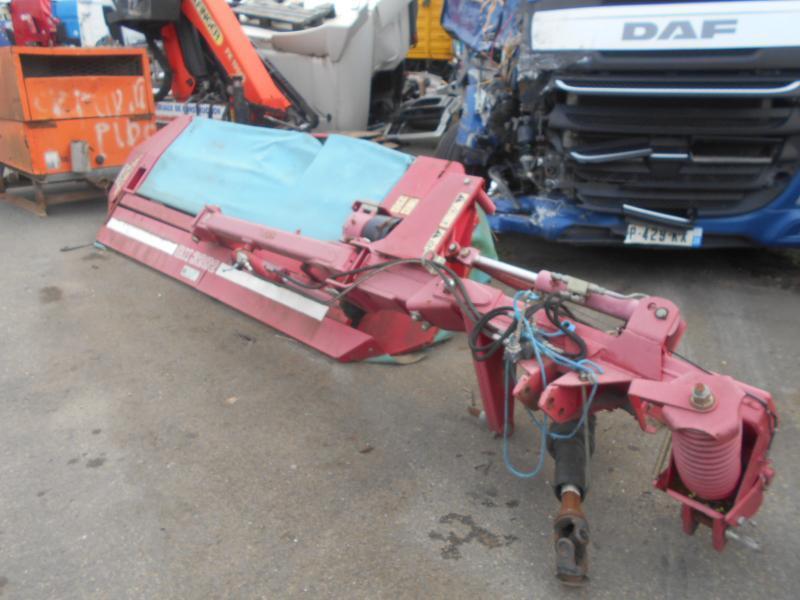mower Jf GX 3202
