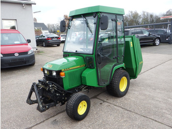 john deere 131 neu 381 gebr mower from germany for sale. Black Bedroom Furniture Sets. Home Design Ideas