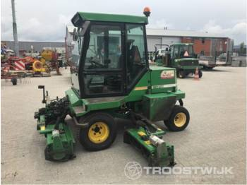 JOHN DEERE CC328A 2 5 M Rotary mower from France for sale at Truck1
