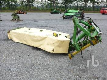KRONE AM403S Disc - mower