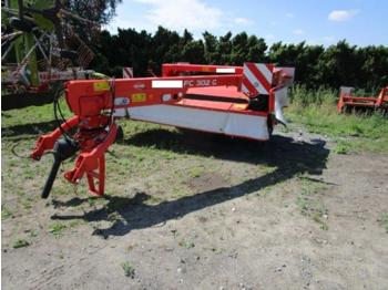 kuhn fc 302g mower from germany for sale at truck1 id 2195435 rh truck1 eu