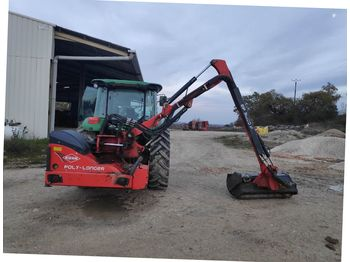 Kuhn Poly Longer 5050 P - mower