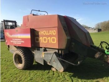 New Holland 1010S - mower