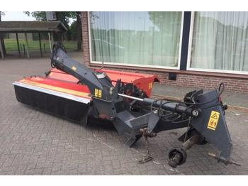 Vicon EXTRA 632T  - mower