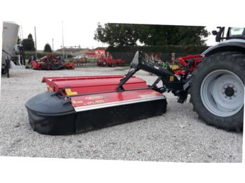 Vicon EXTRA 632 T - mower