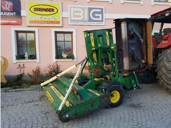 Major 16000 TDR Sichelmulcher  - mulcher