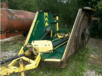 Spearhead 460 R - mulcher