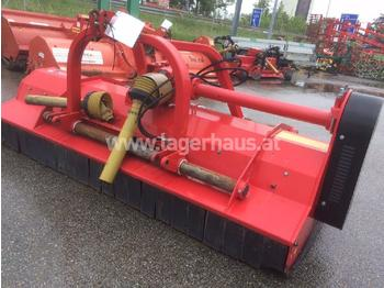 TEHNOS MU 250 PROFI !!AUCTIONSMASCHINE!! WWW.AB-AUCTION.COM - mulcher