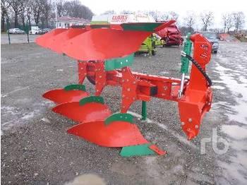 AGRO-MASZ 3 Bottom Reversible - plow