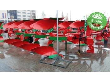 Agro-Masz POV05 CHARRUE VARI LARGE SECU BOULONS - plow