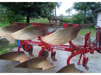 Kongskilde Excellent - plow