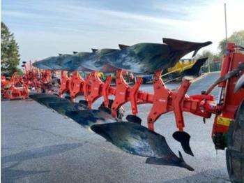 Kuhn multimaster 122 - plow