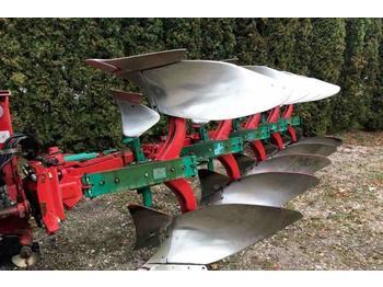 Plow Kverneland ES 95 5 FURROW
