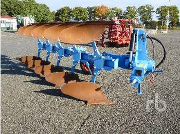 LEMKEN EUROPAL 8 10 Bottom Rollover - plow
