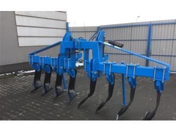 Mandam MGP8 4000  - plow