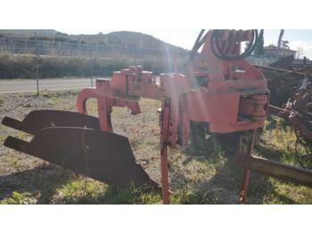 SOGEMA 150 FS - plow