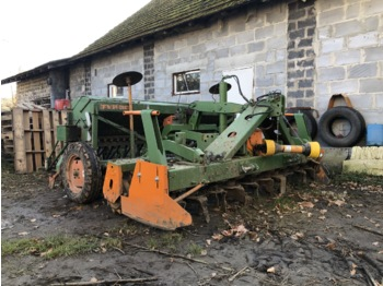 AMAZONE D7 SUPER HYDROPAK - post-harvest equipment
