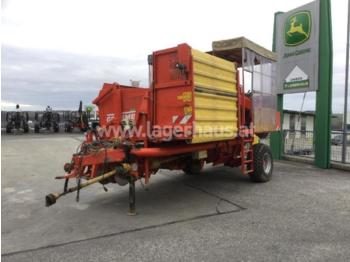 Grimme se75-40 - potato harvester