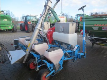 4 - REIHIG - precision sowing machine