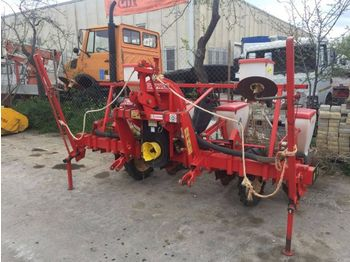 Precision sowing machine GASPARDO SP 4 FILE