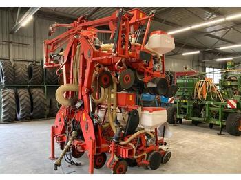 Precision sowing machine Gaspardo MTI 8 rij mais zaaimachine