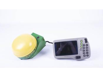 John Deere SF3000 Receiver and GS1800 Display  - precision sowing machine