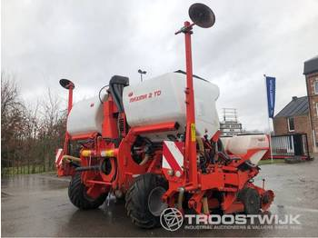 Kuhn Maxima2 TD - precision sowing machine