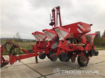 Precision sowing machine Kverneland Optima