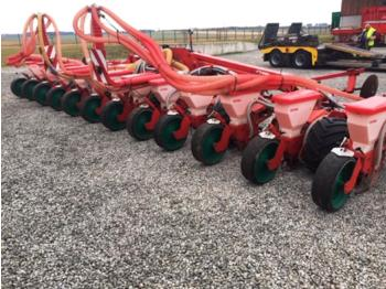 Precision sowing machine Kverneland Optima 12-reihig, 9m AB, 75cm
