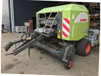Claas Rollant 350 - round baler