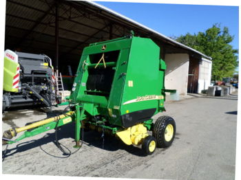 John Deere 592 round baler from Germany for sale at Truck1, ID: 3706076