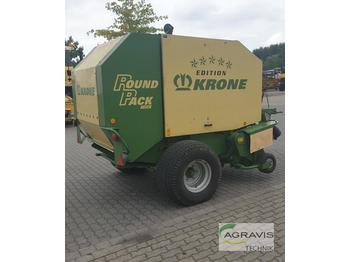 مكبس القش الدائري Krone ROUND PACK 1550