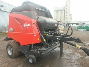 Kuhn VB 285 OPTIFEED - round baler