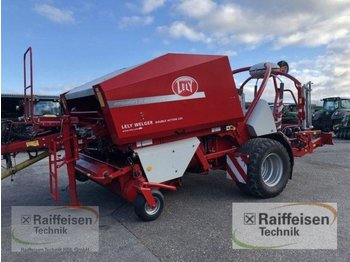 Welger Lely Double Action 235 - round baler