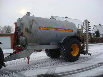 Schuitemaker Perfekta 114 Güllefass - agricultural machinery