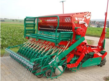 AGRO-MASZ Direktsaatmaschine SN-300T - seed drill