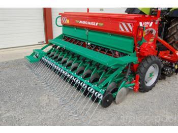 AGRO-MASZ Drillmaschine SR300 - seed drill