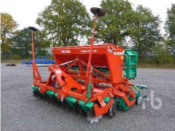 AGRO MASZ SN300 - seed drill