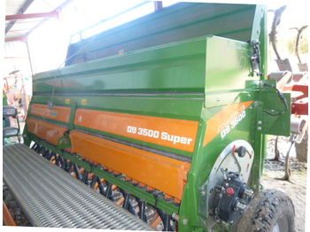 Amazone D9 3500 SPECIAL - seed drill