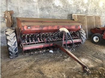 Seed drill MARZIA GIOVE
