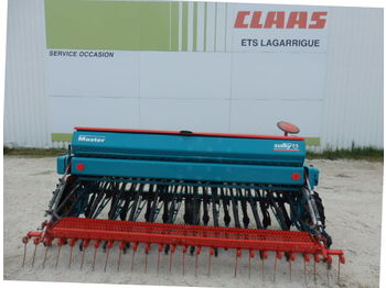Sulky MASTER - seed drill