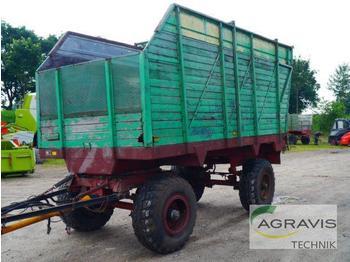 Hawe ABROLLWAGEN - self-loading wagon