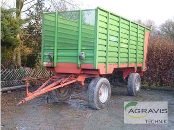 Hawe SLW 20 R - self-loading wagon