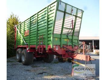 Hawe SLW 40 TN - self-loading wagon