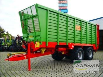 Hawe SLW 45 TN - self-loading wagon