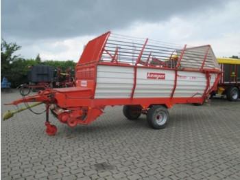 Kemper EURO L810 - self-loading wagon
